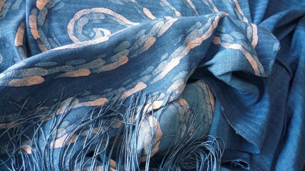 APOCCAS: the Spirit of Luxury Weaving