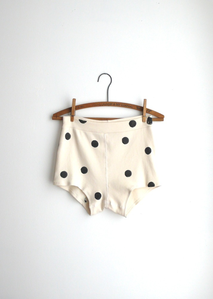 Dotty for Britches!