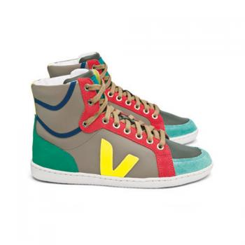 Smiley Spring Trainers from Veja - SPMA